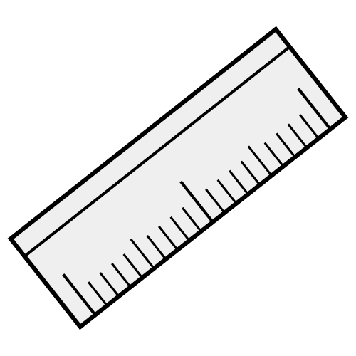ruler-rectangle