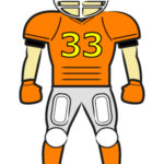 american-football-player