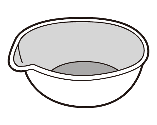 evaporation-dish