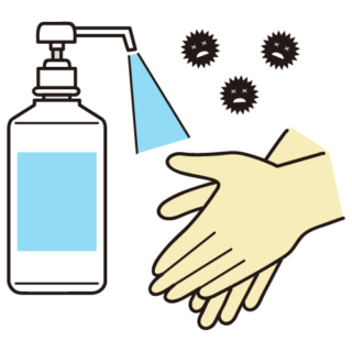 alcohol-disinfection